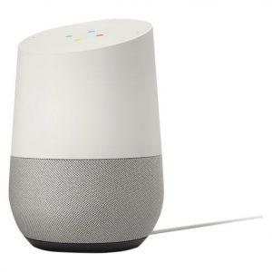 Google Home – Smart Speaker with Google Assistant