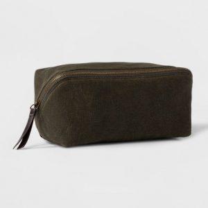 Diagonal Zip Kit – Goodfellow & Co™ Olive