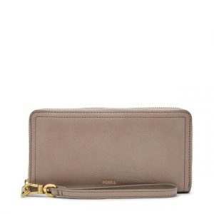women fossil wallet