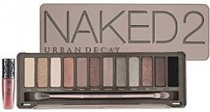 URBAN DECAY COSMETICS Naked2 Palette