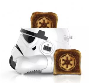 stars toaster